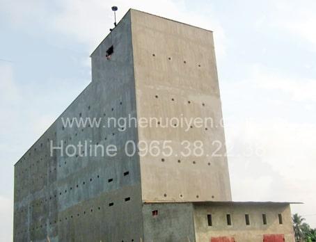 Xây dựng nhà yến ở Đồng Nai
