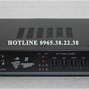 NestAmp A12 Swiftlets Amplifier