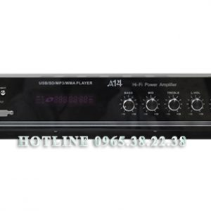 NestAmp A14 Swiftlets Amplifier-A14