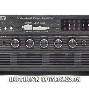 NestAmp A4 Swiftlets Amplifier