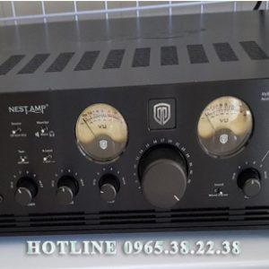 NestAmp A9 Swiftlets Amplifier