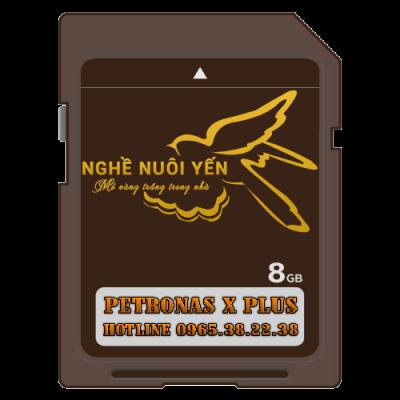 PETRONAS X PLUS