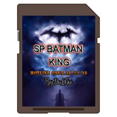 SP BATMAN KING
